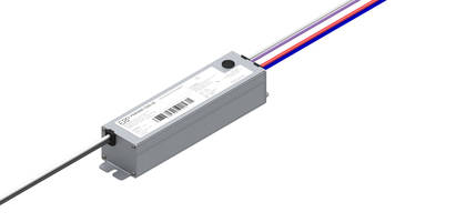 Latest PSB Series LED Drivers Come with Integrated Bluetooth Mesh Communications