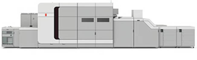 Gasch Printing Invests in the Future of Inkjet by Adding the Océ VarioPrint i300