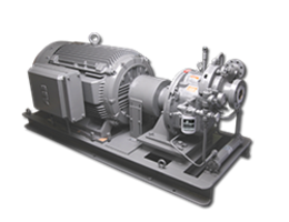 New Sunflo P-3400 Pump from Sundyne Features Modular Shaft Assembly