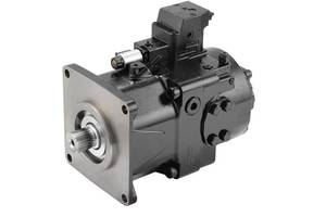New D1 High Power Axial Piston Pump is Designed for Extreme Application Environments