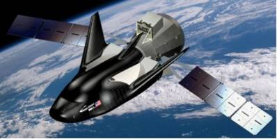 HyperSizer Helps with Weight and Design Time for Dream Chaser® Spacecraft