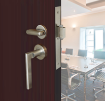 New PD95 Mortise Lock Provides Improved Safety and Security
