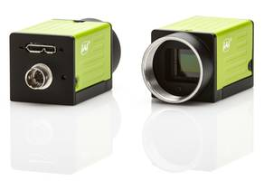 New GO-5100MP-USB Polarization Camera is Equipped with a USB3 Vision Interface