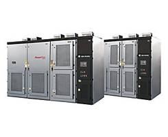 New PowerFlex 6000 Drives Deliver Constant Torque for 0-680-amps Applications