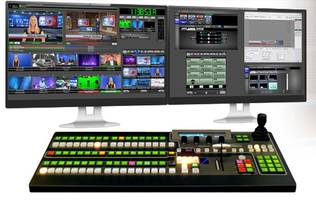 City of Fort Myers Celebrates Meeting Coverage Success with Broadcast Pix Integrated Production Switcher