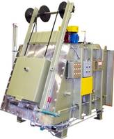 Lindberg/MPH Ships Atmosphere Box Furnace to Aerospace Company