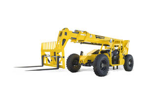 New Extendo 944X Telehandler is Equipped with 74 HP Cummins QSF 3.8 Tier 4 Final Diesel Engine