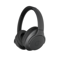 New ATH-ANC700BT Wireless ANC Headphones Feature Touch and Swipe Control System