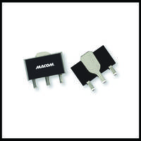 New MAAM-011220 High-Linearity DOCSIS 3.1 Amplifier is Fabricated Using GaAs pHEMT Technology