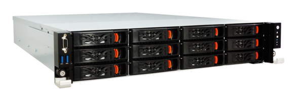 Latest PL-81890 2U Server Supports 1.2 and 2.0 Trusted Platform Modules