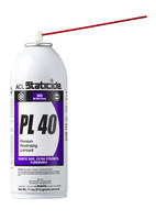 New PL40 Penetrating Lubricant Offers Protection Against Metal Oxidation