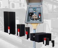 Intertec's Explosion-Proof Heaters and Thermostats for Processing Applications are Certified for South Korea