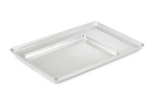 Latest Wear-Ever NSF Sheet Pans Come with Aluminum Reinforced Bead Construction