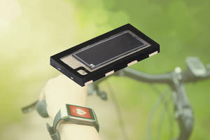 New VEMD8080 PIN Photodiode Offers Low Capacitance for Precise Signal Detection