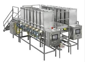 Latest Automatic Material Weighing Systems Offer Customizable Options