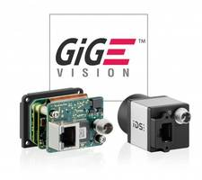 Latest GigE Vision Firmware 1.5 Now Comes with Programmable Counters