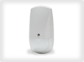 New Wireless PIR Motion Detector Comes with Remote Programmable Features