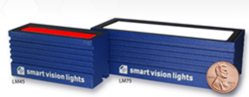 Latest LM Series Linear Lights are Now Offered with Long-Range Optics