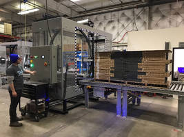 New Automated Perfect Storm Wrapping Systems are Available in Custom Sizes