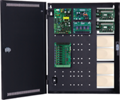 Latest DCLASS Enclosure Simplifies Power Supply System Installations