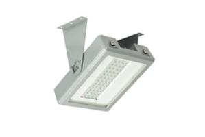 Latest LuxTran DLD1220 Luminaire is Suitable for Cost-Sensitive Underpass and Viaduct Projects