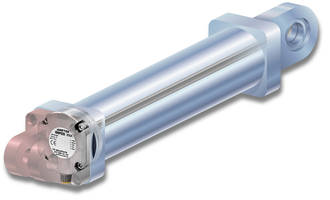 New GEMCO 958A Linear Displacement Transducer is Resistant to a Shock of 1,000 Gs