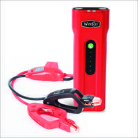 New Weego 66 Jump Starter is Offered with AutoBoost Functionality