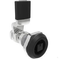 New E5 Cam Adjustable Grip Latch Overcomes Door Gasketing Tolerance Inconsistency