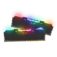 New VIPER RGB DDR4 Series Memory Modules Come in Heat Spreader Design