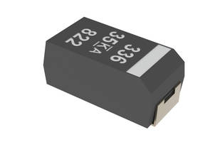 New T599 KO-CAP Capacitors are Designed for High Humidity/Temperature Applications