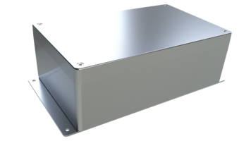 Latest AN Series Diecast Aluminum Enclosures are Designed for Outdoor Applications