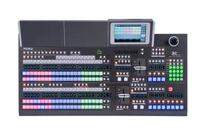 InfoComm 2018: FOR-A to Showcase Video Switcher, Sports Replay and Graphics Technologies