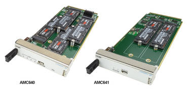 New NVMe Host Bus Adapters Feature Dual x4 Routed to the Fabric Ports