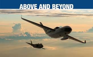 GA-ASI and Pratt & Whitney Team Demonstrate Successful MQ-25 Engine Test