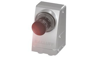 Balluff Introduces SmartCamera with User-Friendly Interface and Advanced Features