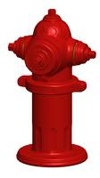 New Super Centurion A-403 Fire Hydrant Allows Easy Seat Replacement or Traffic Repair