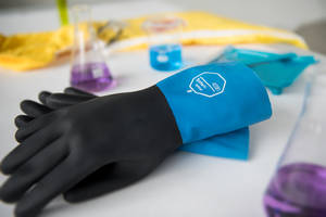 New DuPont Tychem Gloves Protect Workers from Chemical Hazards