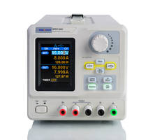 New SPD1168X Programmable DC Power Supply Offers a Transient Response Time of Less Than 50 us