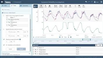 Latest Version of Seeq Software Application Features Machine Learning Functionality
