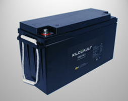 New KiloVault Lithium Solar Batteries Avoid Thermal Run-Away Issues