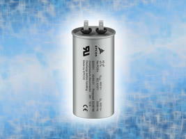 New EPCOS MKP AC Capacitors Feature Overpressure Disconnection Safety Device