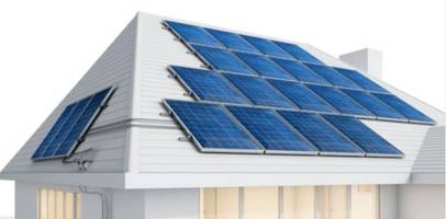SunPower Equinox Solar Energy Systems Come with Proprietary InvisiMount Frame