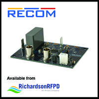 Latest R-REF01-HB Reference Design Offers Isolated Power Supplies for Low and High Side Switching Transistors