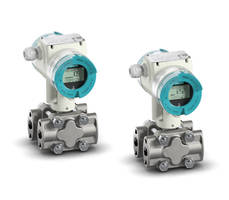 Latest Sitrans P320/420 Pressure Transmitter Features Four-button Programming and Namur NE107 Support