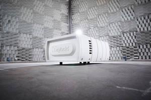 New VARODRY Vacuum Pump Comes with Emission-Free Ventilation