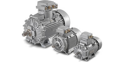 New Simotics XP Chemstar Motors are Suitable for Chemical and Petrochemical Industries