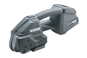 New BXT3 Plastic Strapping Tool Available with Full Touch and 3 Color Display