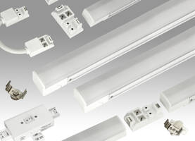 MaxLite Announces LED LiteBars with Driver Technology for Smooth and Dimming Performance