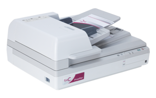 Latest EyeC ProofBook Features Duplex Scanner with an Automatic Feeder