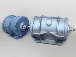 New Vibratory Process Equipment Deliver Consistent Linear Motion